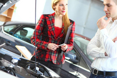 6 cách giúp bạn tiết kiệm khi mua ôtô