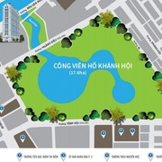 5 dự án trên địa bàn TP HCM được tăng mức đền bù