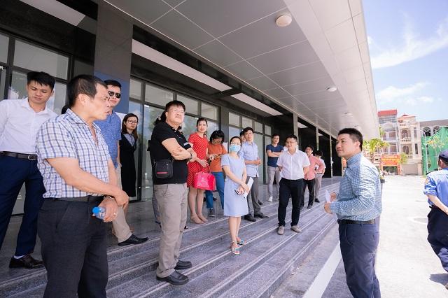 Tài chính Hoàng Huy – 3 năm chuyển dịch mạnh mẽ, ghi dấu ấn trong lĩnh vực bất động sản