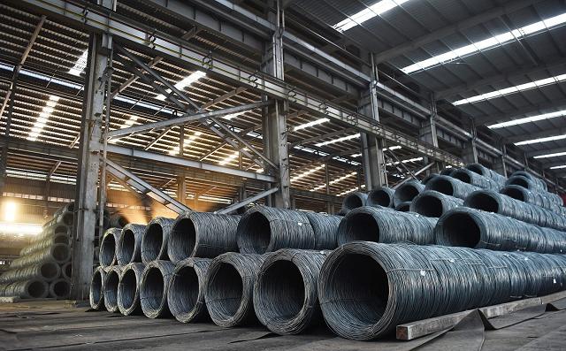 Hòa Phát ghi nhận lãi mảng thép quý II tăng 20%, tháng 9 bắt đầu bán thép cuộn cán nóng