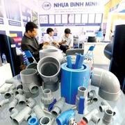 Biên lợi nhuận gộp cải thiện, Nhựa Bình Minh lãi quý II tăng 32%