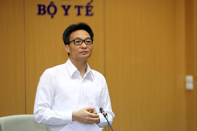 Xét nghiệm diện rộng ở Đà Nẵng sau khi phát hiện ca nghi mắc Covid-19