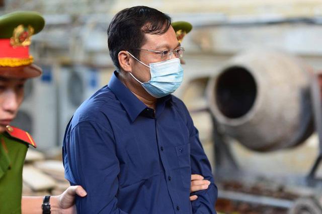 Trầm Bê xin nộp 170 tỷ đồng để trả nợ thay Dương Thanh Cường - Ảnh 2.