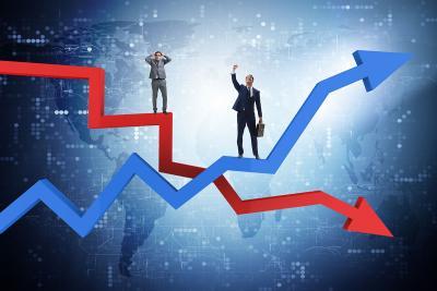 Thanh khoản gấp 2 lần phiên trước, VN-Index giảm gần 28 điểm