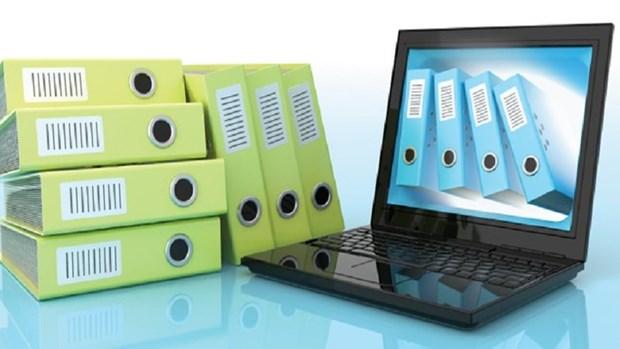 Số hóa hồ sơ, xây dựng nền tảng công nghệ số cho ngành kiểm sát