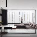 <p> Mọi người trong không gian ngôi nhà cũng có nhiều cơ hội kết nối với ánh sáng và không khí tự nhiên.</p>