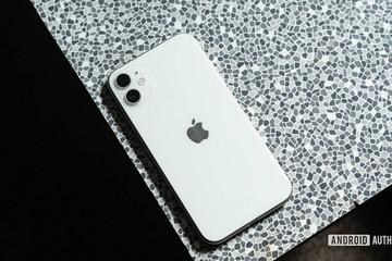 Lần đầu tiên iPhone đời mới được sản xuất bên ngoài Trung Quốc