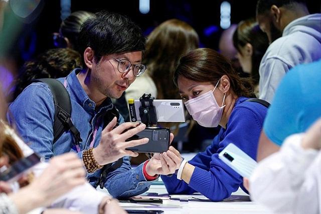 Samsung phát triển 3 phiên bản Galaxy S21