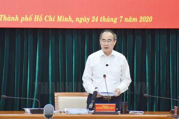 TP HCM cần thiết thành lập thành phố phía Đông
