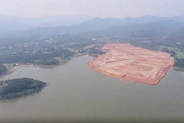 Vụ 'bức tử' hồ Đại Lải làm biệt thự: Thủ tướng yêu cầu xử lý nghiêm