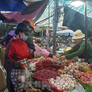 Đà Nẵng phát thông báo người dân không cần tích trữ thực phẩm