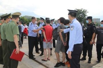Thủ tướng yêu cầu điều tra, khởi tố các vụ việc nhập cảnh trái phép