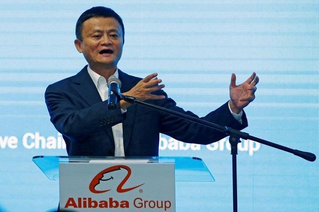 Tòa án Ấn Độ triệu tập tỷ phú Trung Quốc Jack Ma