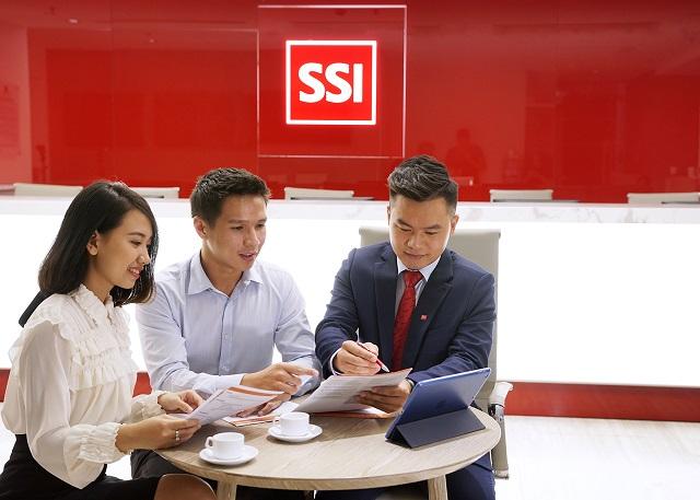 SSIAM là có nhiều quỹ đầu tư thụ động nhất thị trường Việt Nam.