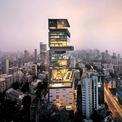 """<p class=""""Normal""""> Mukesh Ambani thậm chí xây hẳn 6 tầng trong tư dinh2 tỷ USDcủa mình để chứa bộ sưu tập 168 chiếc xe. Ảnh:<em>Getty Images.</em></p>"""