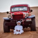 """<p class=""""Normal""""> <strong>Hoàng thân Hamad bin Hamdan Al Nahyan (UAE):</strong>Hoàng thân UAE sở hữu khối tài sản20 tỷ USDtừ các mỏ dầu thuộc quyền kiểm soát của gia đình tại Abu Dhabi. Ông đam mê siêu xe tới mức mua cùng một mẫu xe với nhiều màu khác nhau. Ông sở hữu tới 7 chiếc Mercedes-Benz S-Class với các màu khác nhau. Ảnh:<em>SCMP</em>.</p> <p class=""""Normal""""> </p>"""