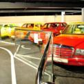 """<p class=""""Normal""""> Hoàng thân Hamad bin Hamdan Al Nahyan thậm chí xây một bảo tàng hình kim tự tháp để cất trữ 200 chiếc xe trong bộ sưu tập của mình. Đây được xem là bảo tàng ôtô quốc gia với nhiều mẫu xe từ Mini Coopers cho tới Dodge Power Wagon hay thậm chí một chiếc xe của Sở cảnh sát New York. Ảnh:<em>SCMP</em>.</p>"""
