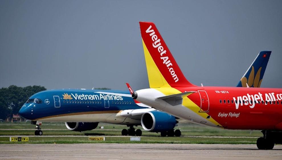 Hàng không tăng cường các chuyến bay với Đà Nẵng