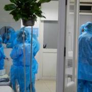 Ngày 27/7: Thêm 11 ca nhiễm Covid-19 ở Đà Nẵng