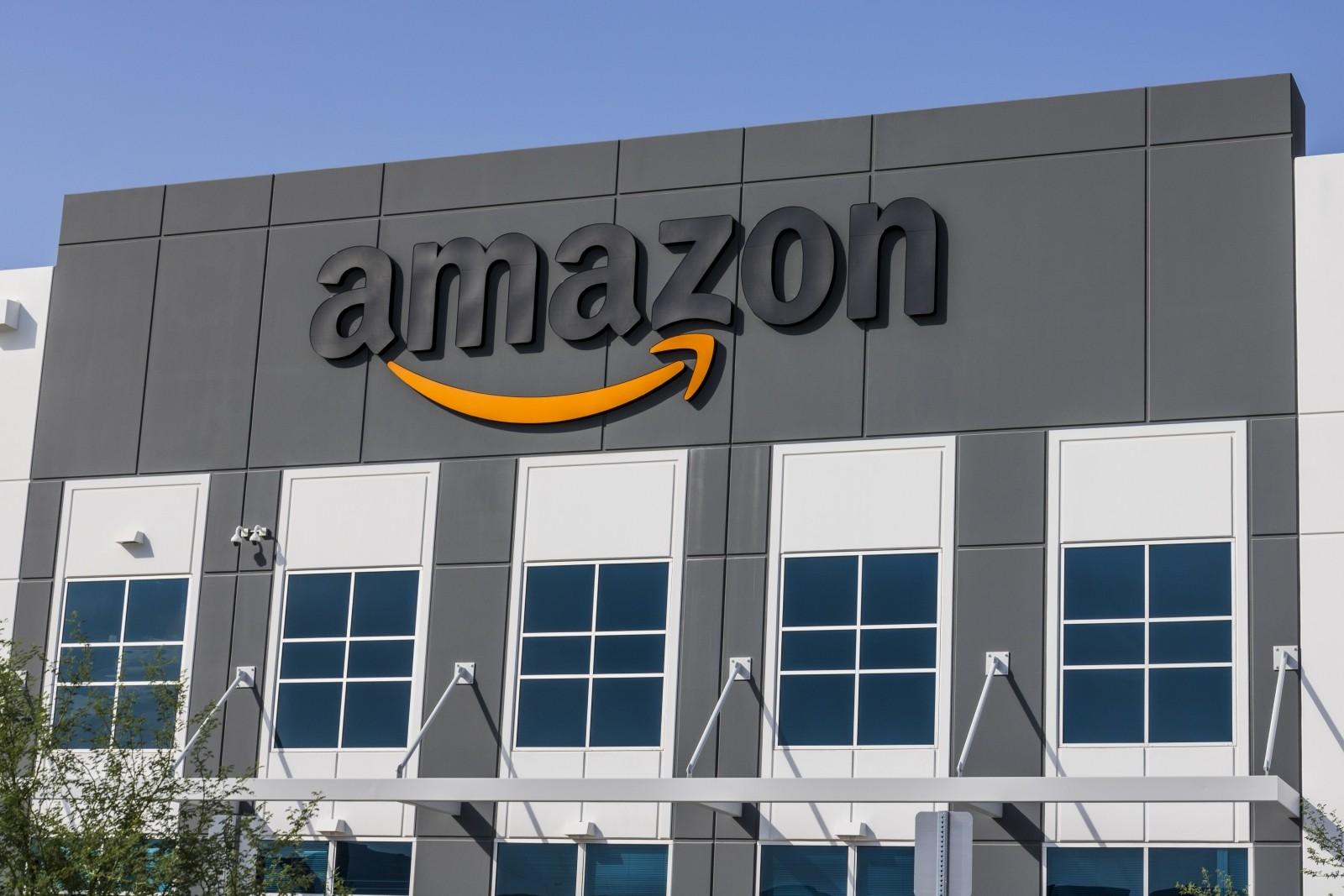 Amazon bị cáo buộc đầu tư vào các startup nhỏ nhằm đánh cắp những ý tưởng