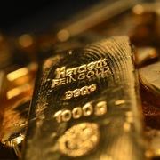 Giá vàng thế giới lập đỉnh lịch sử