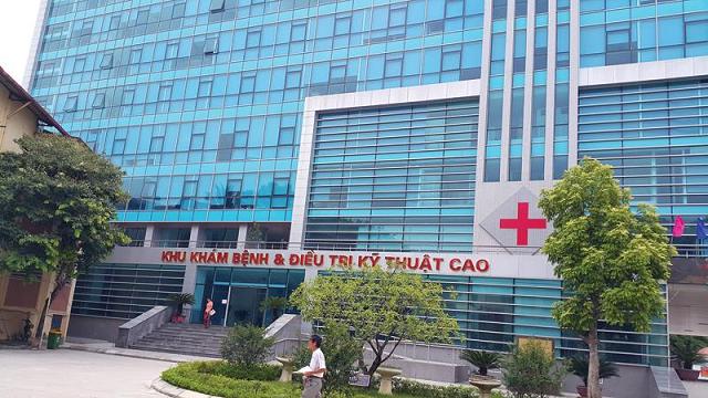 Chuyển toàn bộ phần vốn Nhà nước tại Bệnh viện Giao thông Vận tải về SCIC