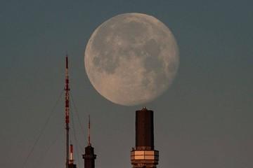 Mỹ tham vọng đưa lò phản ứng hạt nhân lên Mặt Trăng và Sao Hỏa