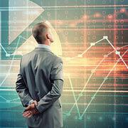 VN-Index mất gần 44 điểm trong phiên đầu tuần, khối ngoại tiếp tục mua ròng