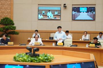 Chủng virus ở bệnh nhân Đà Nẵng là chủng mới tại Việt Nam