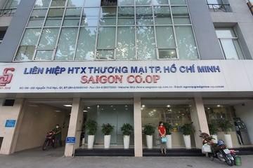 Kiến nghị công an điều tra sai phạm của Saigon Co.op