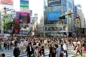 Kinh tế Nhật Bản có khả năng phục hồi chậm