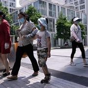 Trung Quốc ghi nhận ca nCoV cao nhất từ tháng 4
