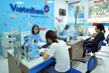 VietinBank lãi trước thuế hơn 7.400 tỷ đồng, nợ xấu tăng