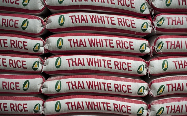 Thái Lan tụt hạng, xếp dưới Việt Nam về xuất khẩu gạo