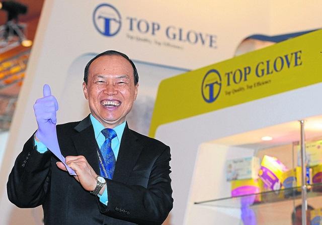 Tỷ phú găng tay Malaysia ăn chay trường và muốn sống đến 120 tuổi
