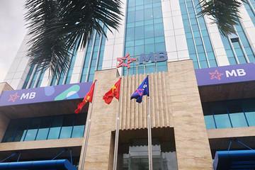 Đầu tư SCIC muốn mua 1 triệu cổ phiếu MBB