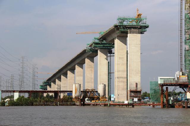 Thủ tướng phê duyệt điều chỉnh dự án cao tốc Bến Lức – Long Thành