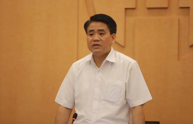 Hà Nội rà soát khoảng 20.000 người từ Đà Nẵng trở về