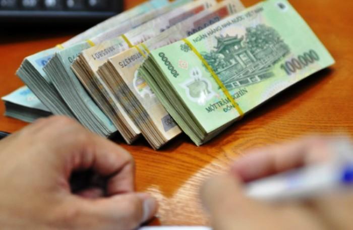 557.000 tỷ đồng nợ xấu đã được xử lý, nợ xấu nội bảng và nợ tiềm ẩn giảm mạnh