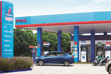 PV Oil lãi ròng quý II đạt 177 tỷ đồng, tăng 9%