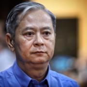 Ông Nguyễn Hữu Tín bị khai trừ Đảng