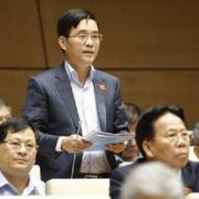 Phê chuẩn nhân sự Ủy ban Tài chính - Ngân sách của Quốc hội