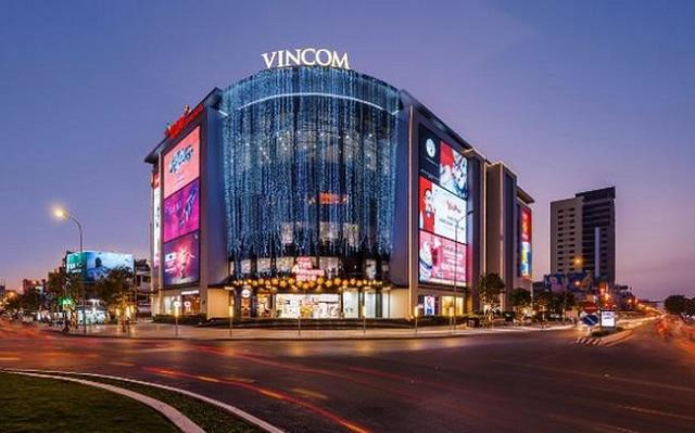 Ảnh hưởng bởi dịch bệnh, lợi nhuận Vincom Retail đạt 343 tỷ đồng trong quý II
