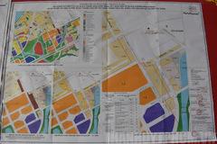 Điều chỉnh cục bộ Quy hoạch phân khu trong Khu đô thị mới Thủ Thiêm