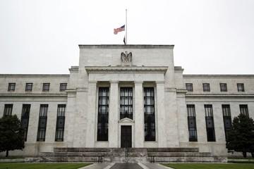 Fed họp bàn chính sách hỗ trợ kinh tế Mỹ trong đại dịch Covid-19
