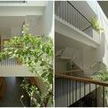 <p> Một yêu cầu khác là ngôi nhà phải tận dụng các yếu tố như thông gió và đón ánh sáng tự nhiên. Đồng thời, các không gian trong nhà phải có mối liên kết chặt chẽ.</p>