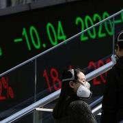 Xuất hiện nhiều tin tiêu cực, chứng khoán châu Á trái chiều