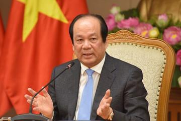 'Chưa đặt vấn đề cách ly xã hội Hà Nội và TP HCM'