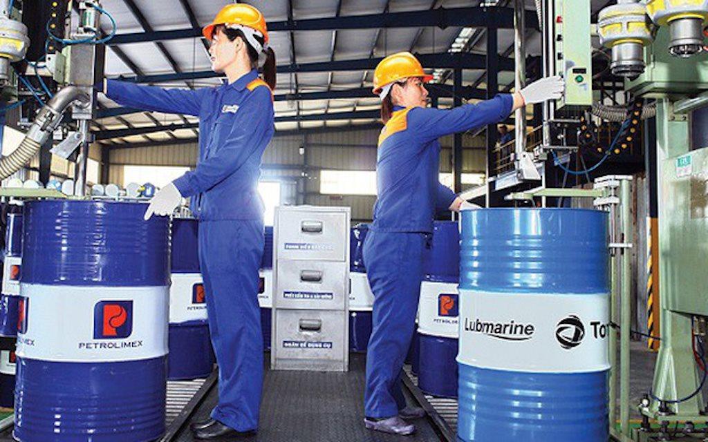 Hóa dầu Petrolimex lãi quý II tăng 46% đạt 57 tỷ đồng