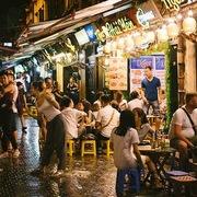 Hà Nội, TP HCM, Đà Nẵng được phép đầu tư xây dựng tổ hợp giải trí đêm